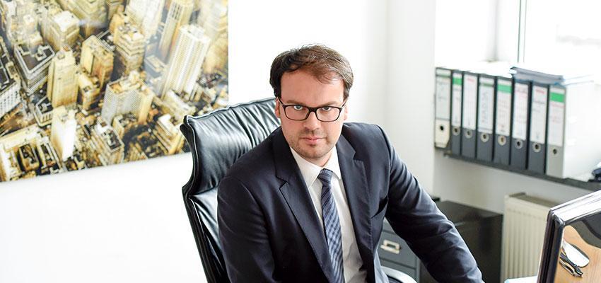 Rechtsanwalt für Strafrecht Marc Wederhake